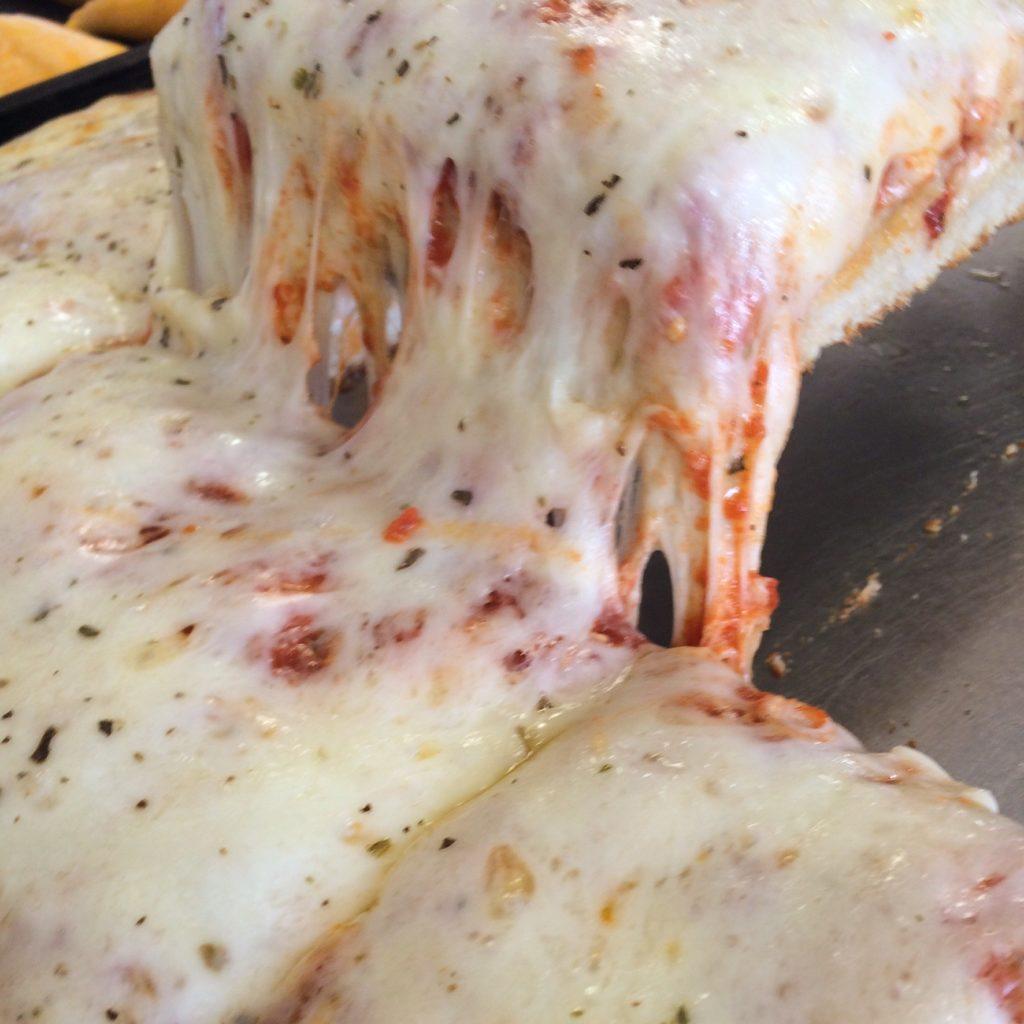 Sicilian Pizza recipe Authentic 7